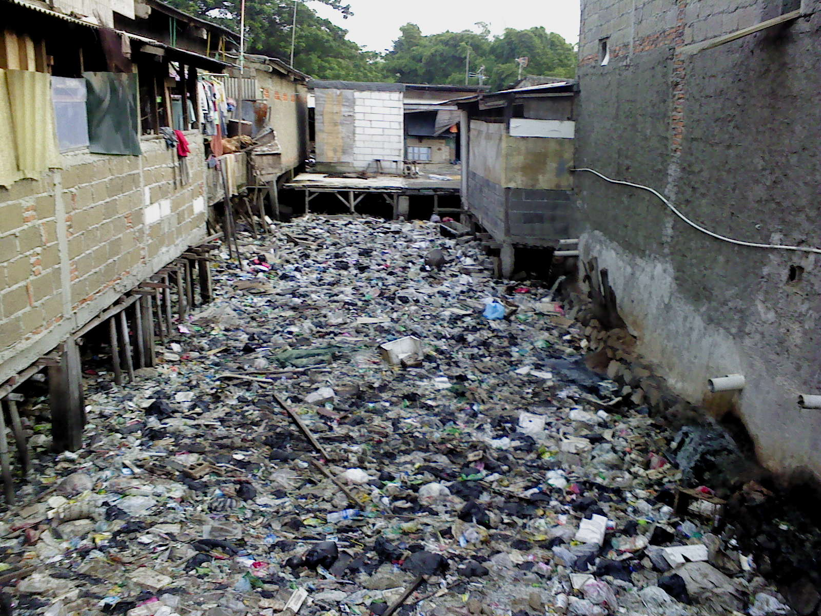 Fakta Sampah Di Indonesia Terbesar - Mesin Pencacah Plastik
