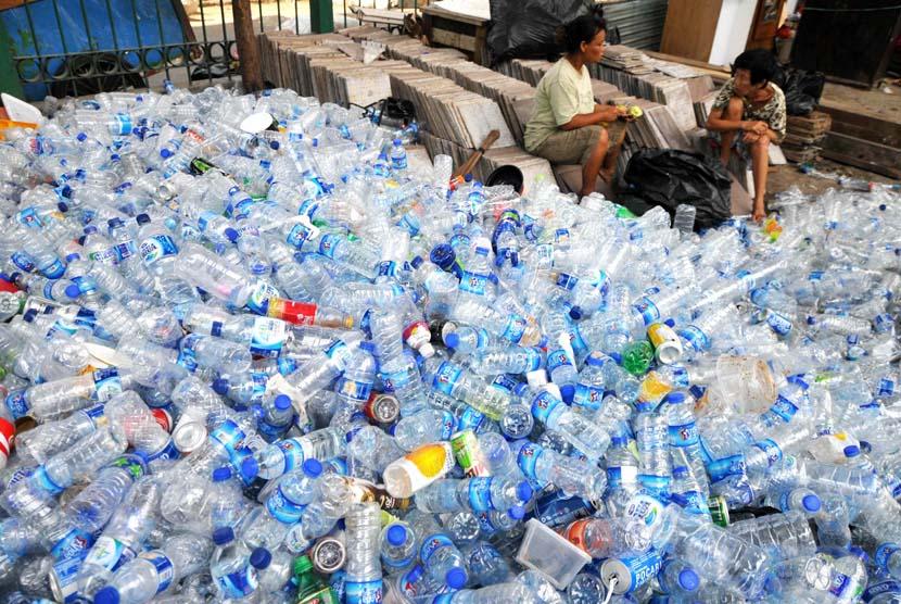 jenis jenis plastik daur ulang