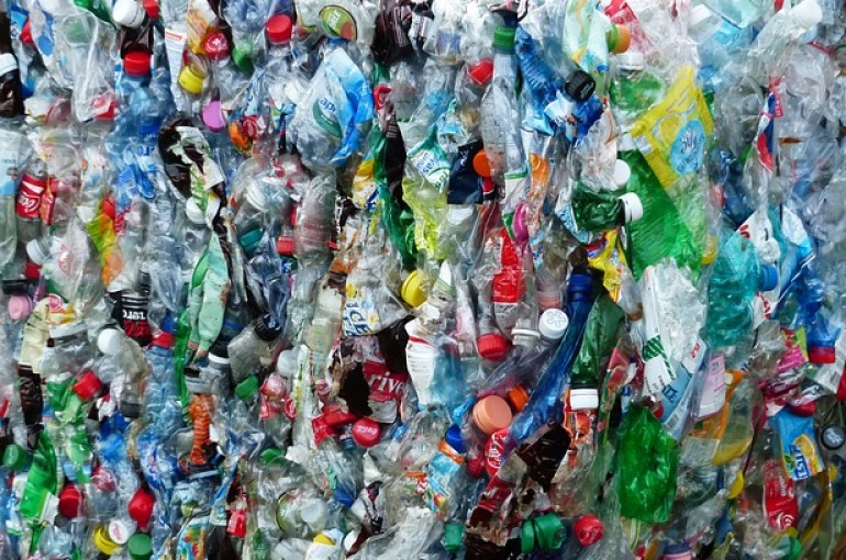 Cara Mengurangi Sampah Plastik Di Lingkungan