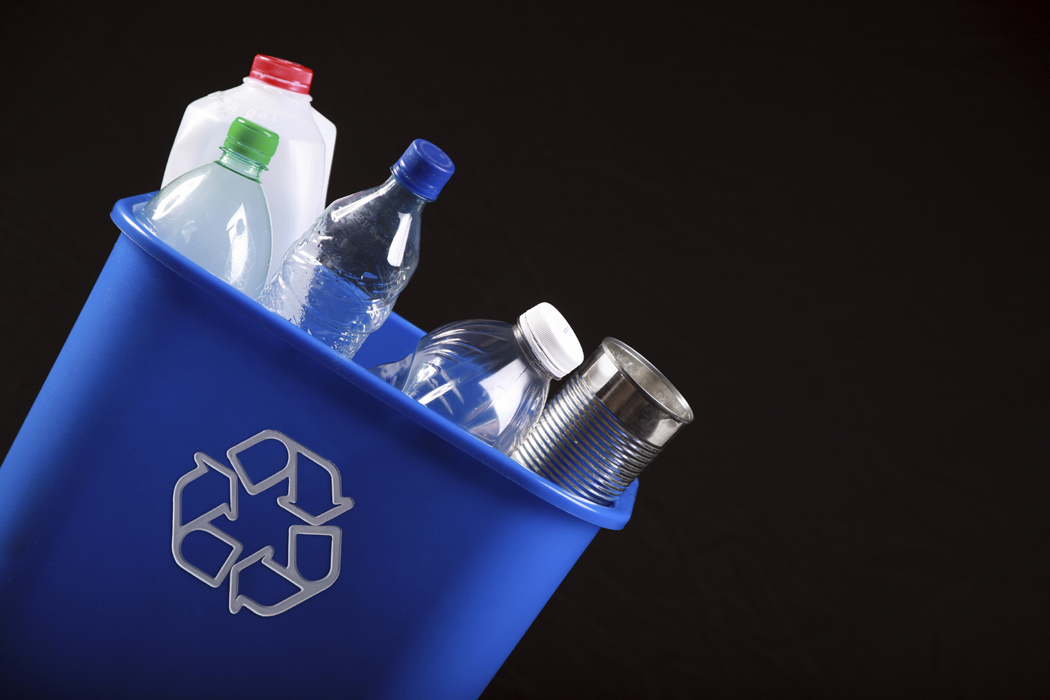 Jenis Jenis Plastik Daur Ulang Di Lingkungan