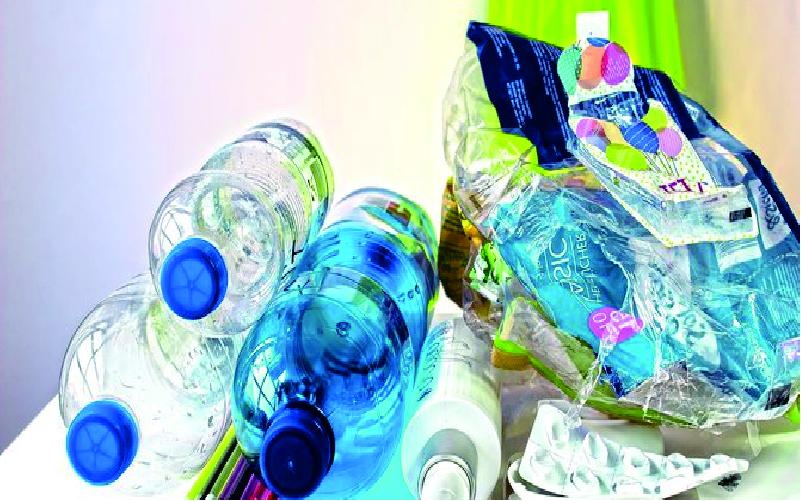 5 Kerajinan Dari Plastik Yang Sangat Mudah Dibuat