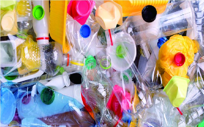 Plastik Tahan Panas