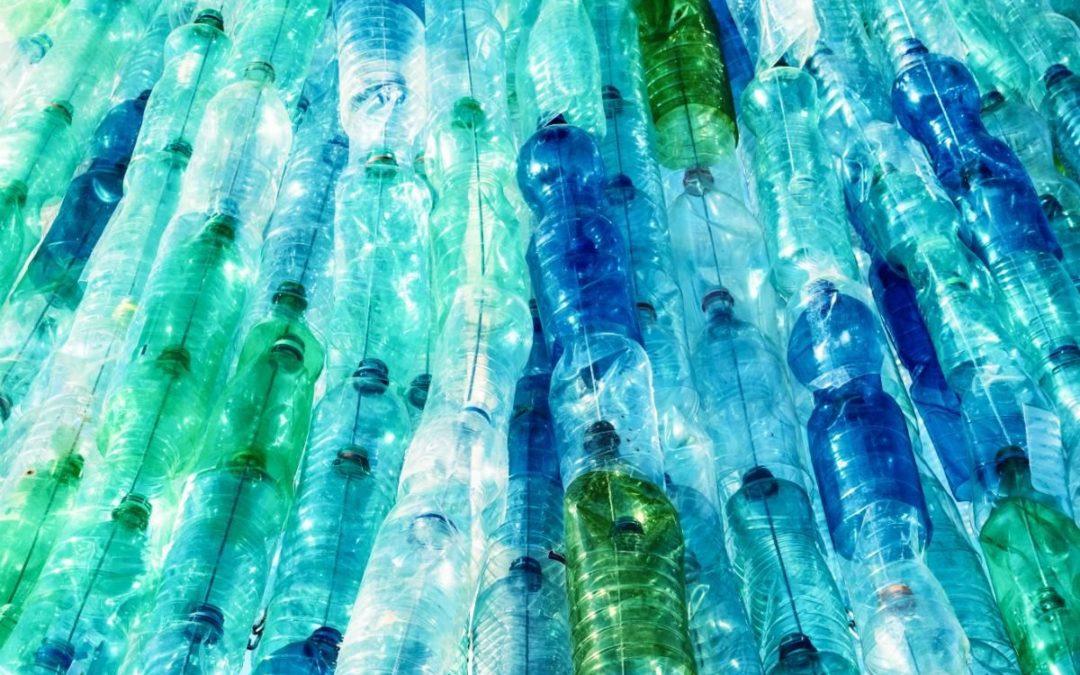 Inovasi Baru Dengan Cara Membuat Kerajinan Dari Plastik