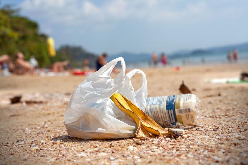 Daur Ulang Plastik Bekas Menjadi Solusi Masalah Indonesia