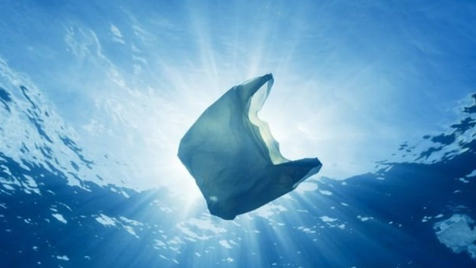 pemanfaatan sampah plastik