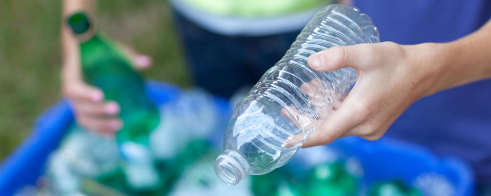 Bisnis Tanpa Modal Dengan Usaha Daur Ulang Plastik