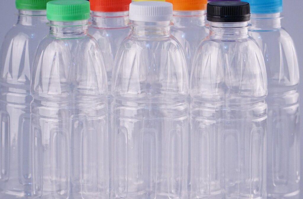 Proses Pembuatan Botol Plastik Sederhana