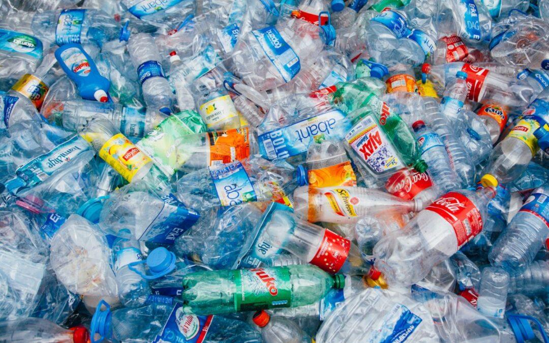 Cara Membuat Plastik Serta Bahan Dasarnya