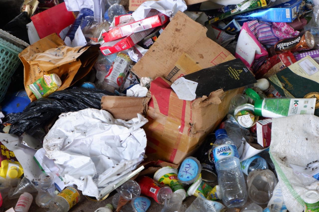 mengenal sampah