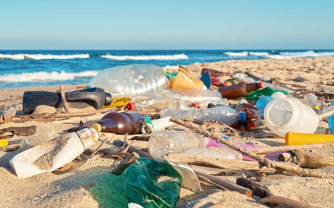 Cara Memanfaatkan Sampah Plastik Jadi Bernilai
