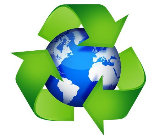 cara mendaur ulang